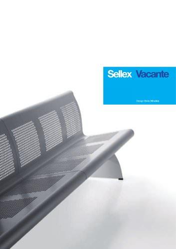 VACANTE Bench