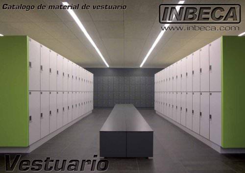 INBECA VESTUARIOS ED. 2010