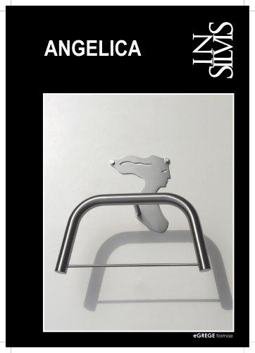 ANGELICA, valet hanger