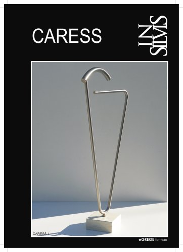 CARESS, valet stand