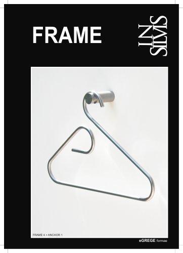 FRAME, coat hangers