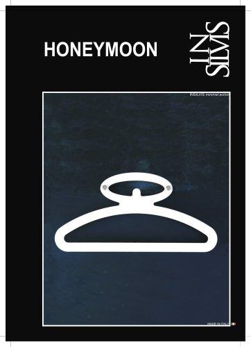 HONEY MOON, valet hanger