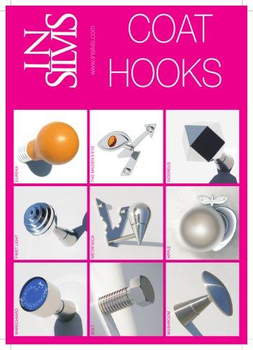 Insilvis Selected Coat Hooks