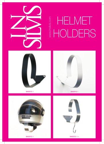 Insilvis Selected Helmet Holders