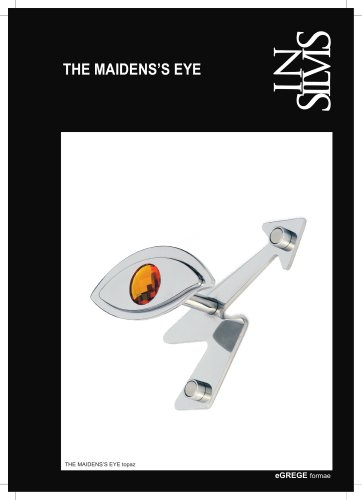 The Maidens's Eye, coat hook