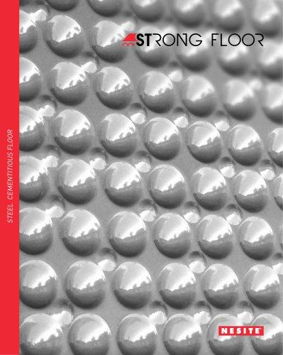 STRONG FLOOR