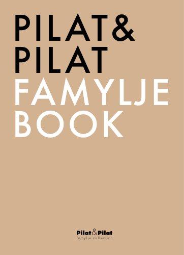 Pilat&Pilat famylje book