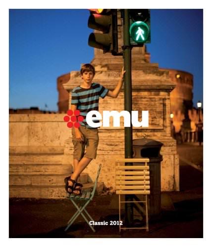 EMU-TOP CLASSIC 2012