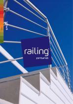 Catálogo Railing