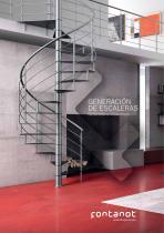 Generacion de escaleras