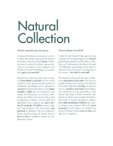 Natural Collection - 4