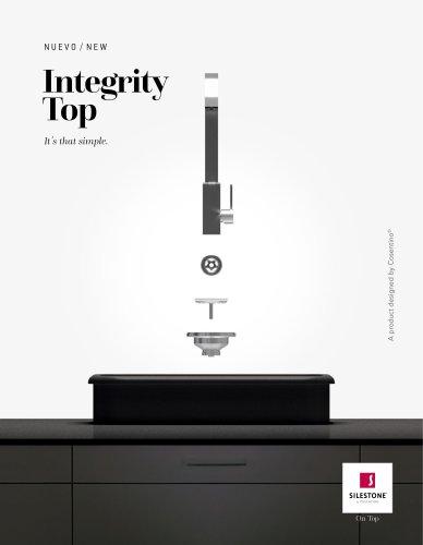 Integrity Top