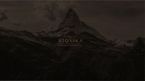 Stonika Series by Dekton