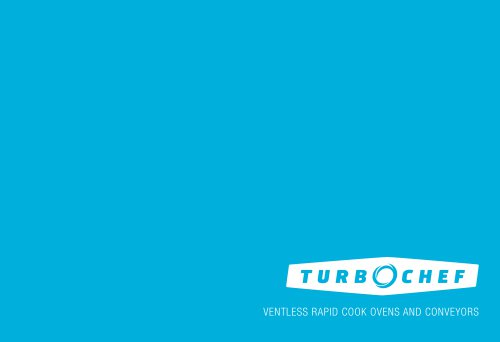 TurboChef Brochure