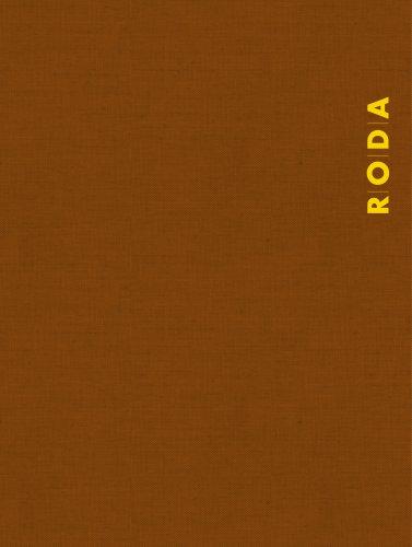 RODA Catálogo 2020