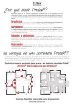 GAMA DE PRODUCTOS 2013 - 2