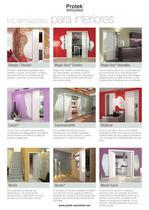 GAMA DE PRODUCTOS 2013 - 5