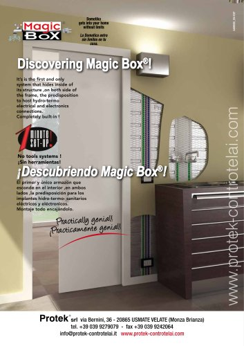 Magic Box_2011