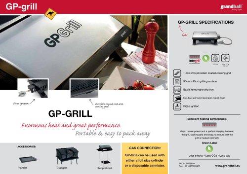GP-Grill