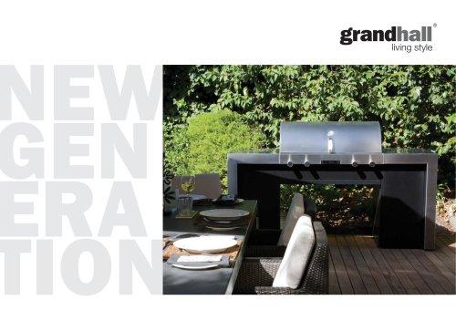 New Generation Brochure 2010