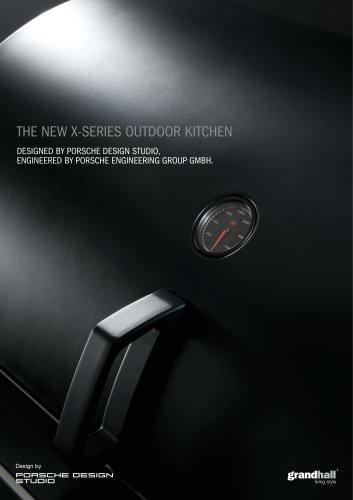 X-series brochure