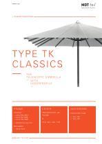 TYPE TK CLASSICS