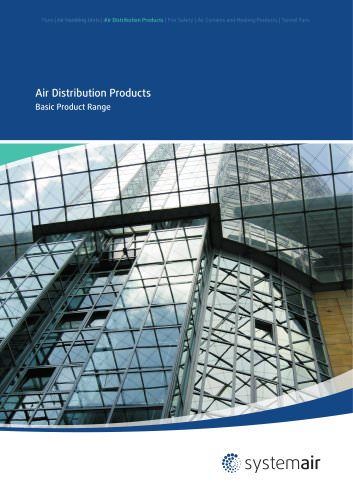 Air Distribution Products
