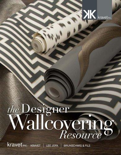 the Designer Wallcovering Resource