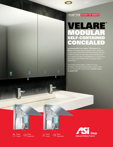 Velare Behind The Mirror System