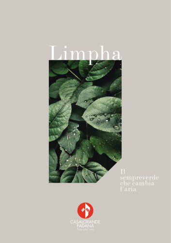 Limpha