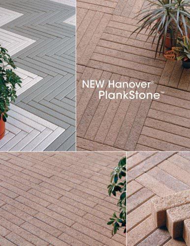 · PlankStone® Flyer