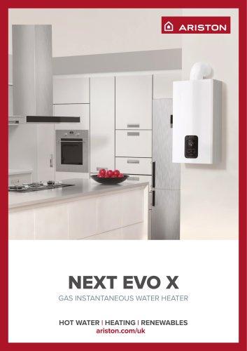 NEXT EVO X