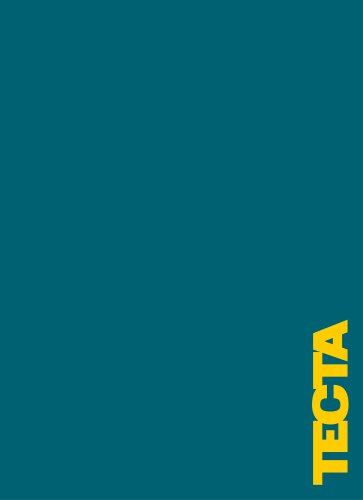 TECTA Magazin 2017