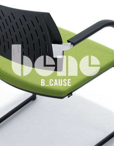 B-Cause