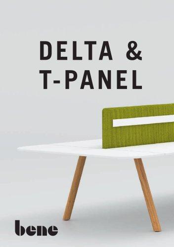 DELTA & T-PANEL