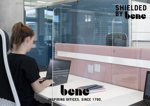 SHIELDED by Bene
