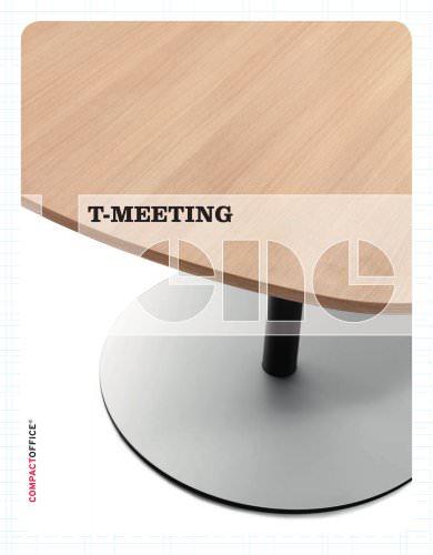 t - meeting