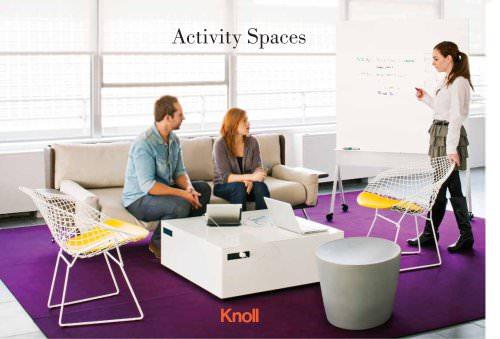 Activity Spaces
