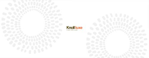 Dorothy Cosonas for Knoll Luxe