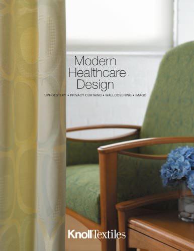 Modern  Healthcare Design