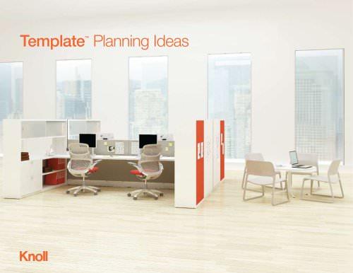 Template Planning Ideas