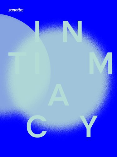 INTIMACY   2021 COLLECTION