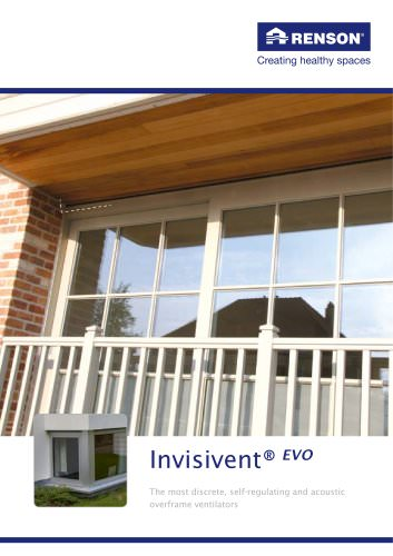 Invisivent® EVO