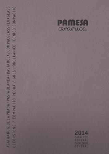 Catálogo General 2014