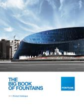 THE BIG BOOK OF FOUNTAINS