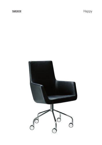 Happy armchair