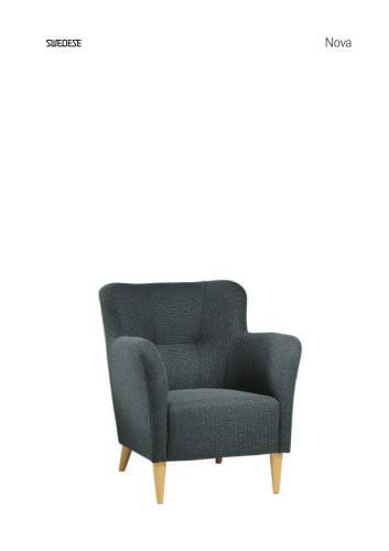 Nova sofas