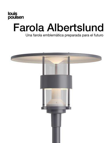 Farola Albertslund