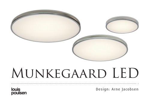Munkegaard LED