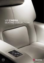 VIP Cinema Seating